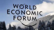 """Forum de Davos: deux Russes, dont un """"plombier"""", soupçonnés d'espionnage"""
