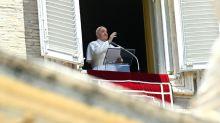 Papa Francisco aflito com a conversão da basílica de Santa Sofia em mesquita