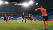 Roar still pursuing A-League hub in Qld