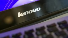 Lenovo Takes Control of Fujitsu PCs as Revenue Tops Estimates