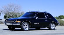 This AMC Pacer X actually looks badass, and it's up for auction