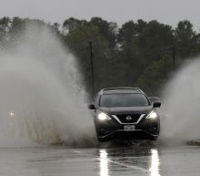 No severe impacts from Imelda as it moves through Texas