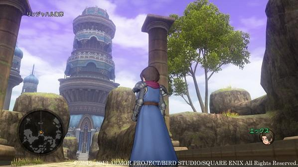 Dragon Quest X 'under consideration' for overseas markets