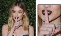 The meaning behind Lucy Hale's absolute favorite tattoo