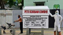 Journalist federation slams coronavirus hacking attacks on Indonesian media