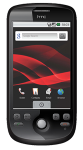 Rogers HTC Dream upgrade plan is official, still free