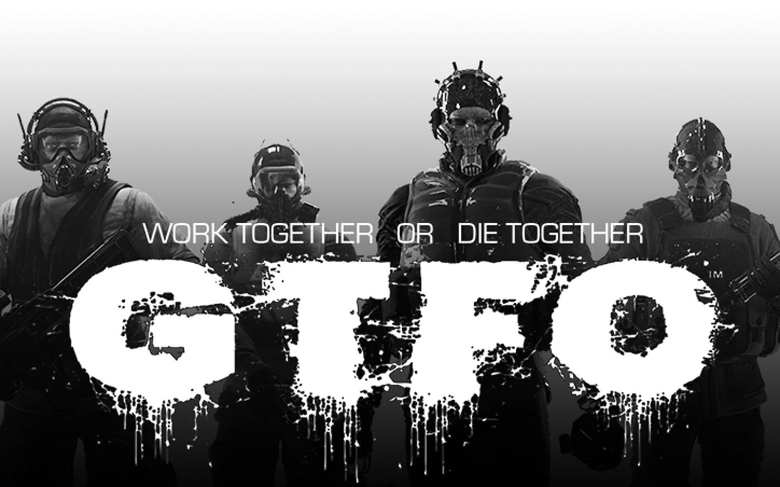 Co-operative horror shooter 'GTFO' hits Steam Early Access   Engadget