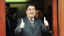John Hume believed in the EU and building bridges