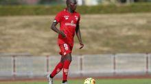 Foot - L1 - Dijon - Dijon: Pape Cheikh Diop veut jouer avec le Sénégal