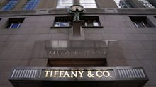 LVMH considering buying Tiffany's shares on open market: Bloomberg News