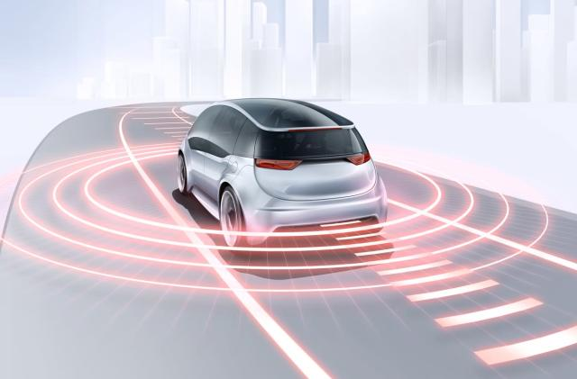 Bosch is finally making LiDAR sensors for autonomous cars
