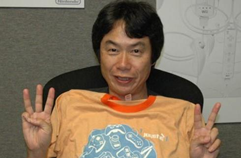 Miyamoto a 'big fan' of Star Fox, says series popularity on the decline