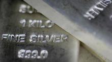 Silver Price Forecast – Silver Markets Test 25 USD