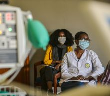 Ethiopia races to bolster ventilator stockpile for coronavirus fight