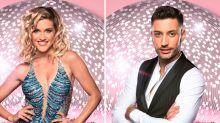'Strictly': Giovanni Pernice denies Ashley Roberts romance