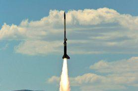 Rocket Project team successfully launches a Vaio into the stratosphere