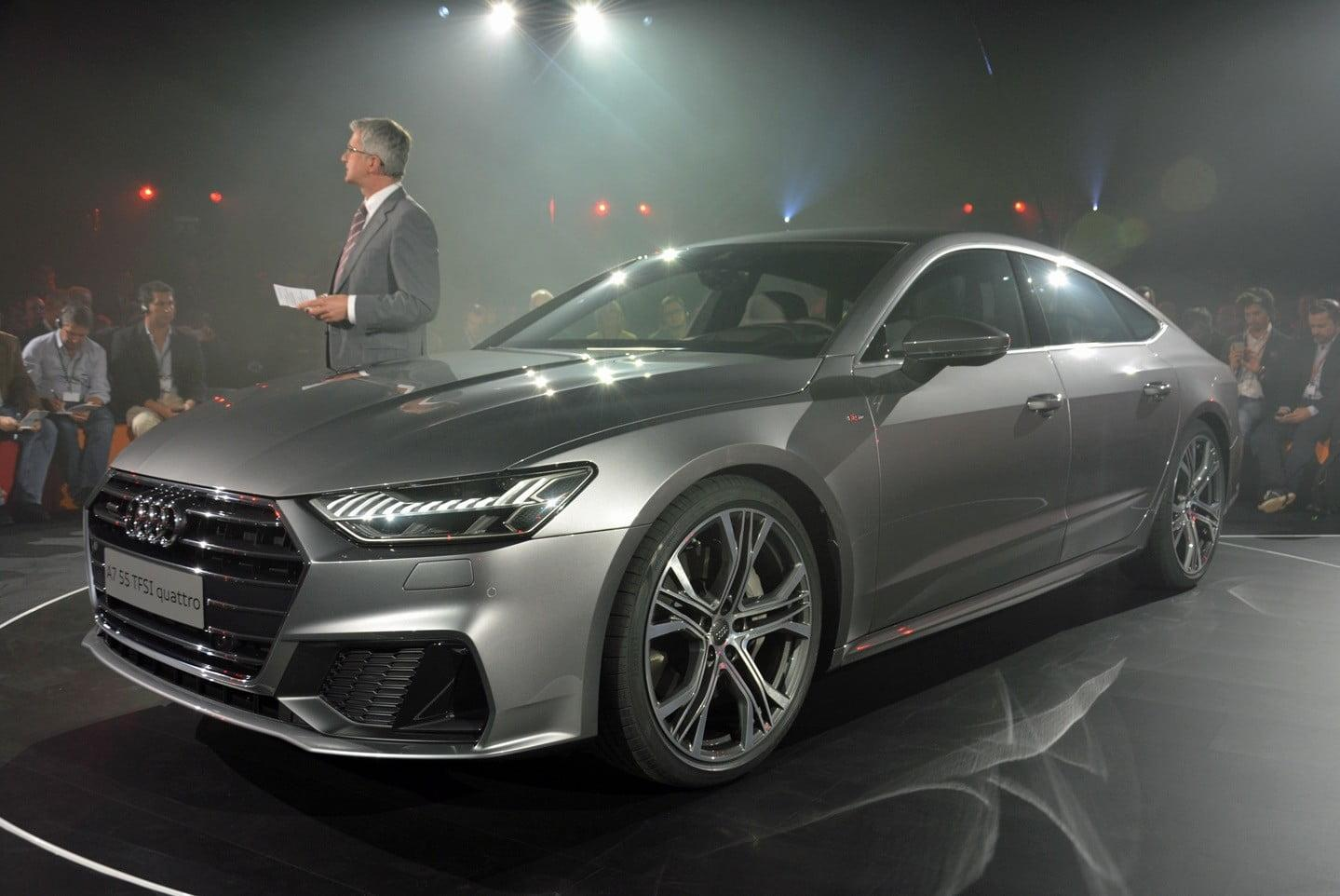 Audi Considers Subscription Service Plans Over The Air