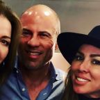 RHOC Star Kelly Dodd Reveals She Dated Michael Avenatti in Wake of His Arrest: 'I Dodged a Bullet'