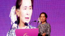Amnesty entzieht Aung San Suu Kyi wichtigsten Preis