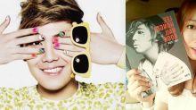 美甲不是女生的專利!除了G-Dragon 、李弘基 你知道這些男星也有美甲嗎?