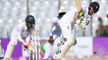 Stokes leads England fightback in Bangladesh after spin woes