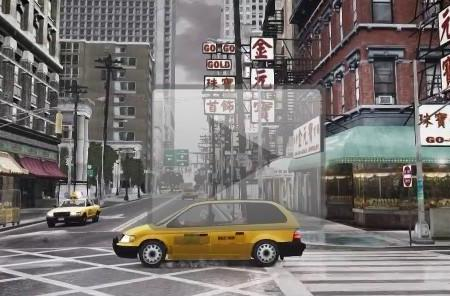 GTA 4 engine mod looks gorgeous; latest update adds cloudy weather
