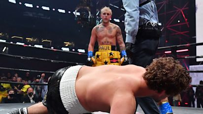 MMA peers pile on Askren after loss to Paul