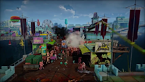 Sunset Overdrive | Character Creation Trailer