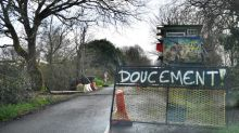 Notre-Dame-des-Landes : les opposants vont dégager, à partir de lundi, la route départementale menant à la ZAD
