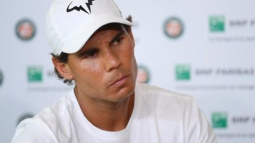 Nadal's injury situation 'delicate', says Ferrer