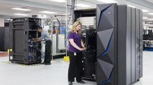 Currency Headwinds and a Slowing Upgrade Cycle Dent IBM's Results
