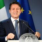 EU looking to compensate sectors for U.S. tariffs: Italian PM