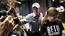 The Luxury Of Being Beto O'Rourke