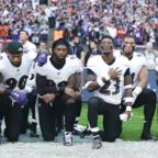 Trump Slapped With Ethics Complaint Over Call to Fire NFL Players Who Protest Anthem (Exclusive)