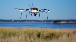 With U.S. drone rules set, firms race for flight data