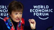 """El FMI advierte que la economía global """"no está fuera de peligro"""""""