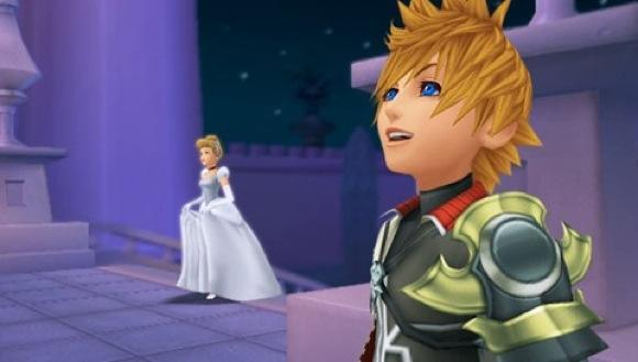 Nomura mentions three more Kingdom Hearts games in interview