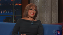 Gayle King responds after Fox News host mistakes her for Robin Roberts