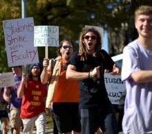 Union for faculty at 14 Pennsylvania state colleges says strike will continue