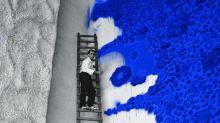 """""""Le ciel comme atelier"""" : l'univers d'Yves Klein au Centre Pompidou Metz"""
