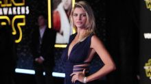 'Baywatch' Movie Casts Model Kelly Rohrbach in Pamela Anderson's Role