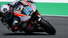 Moto2: Schrötter erstmals seit zwei Monaten in Top-10