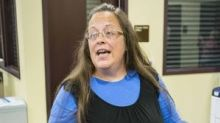 Court rejects Kentucky's attempt to shirk legal fees in Kim Davis gay marriage case