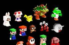 Today's flattest game video: Super Paper Mario