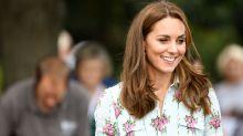 Herzogin Kate: Ihre Kinder fürchten sie als Friseurin