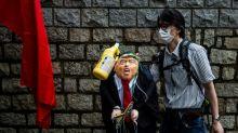 US revokes visas for 1,000 Chinese under Trump order