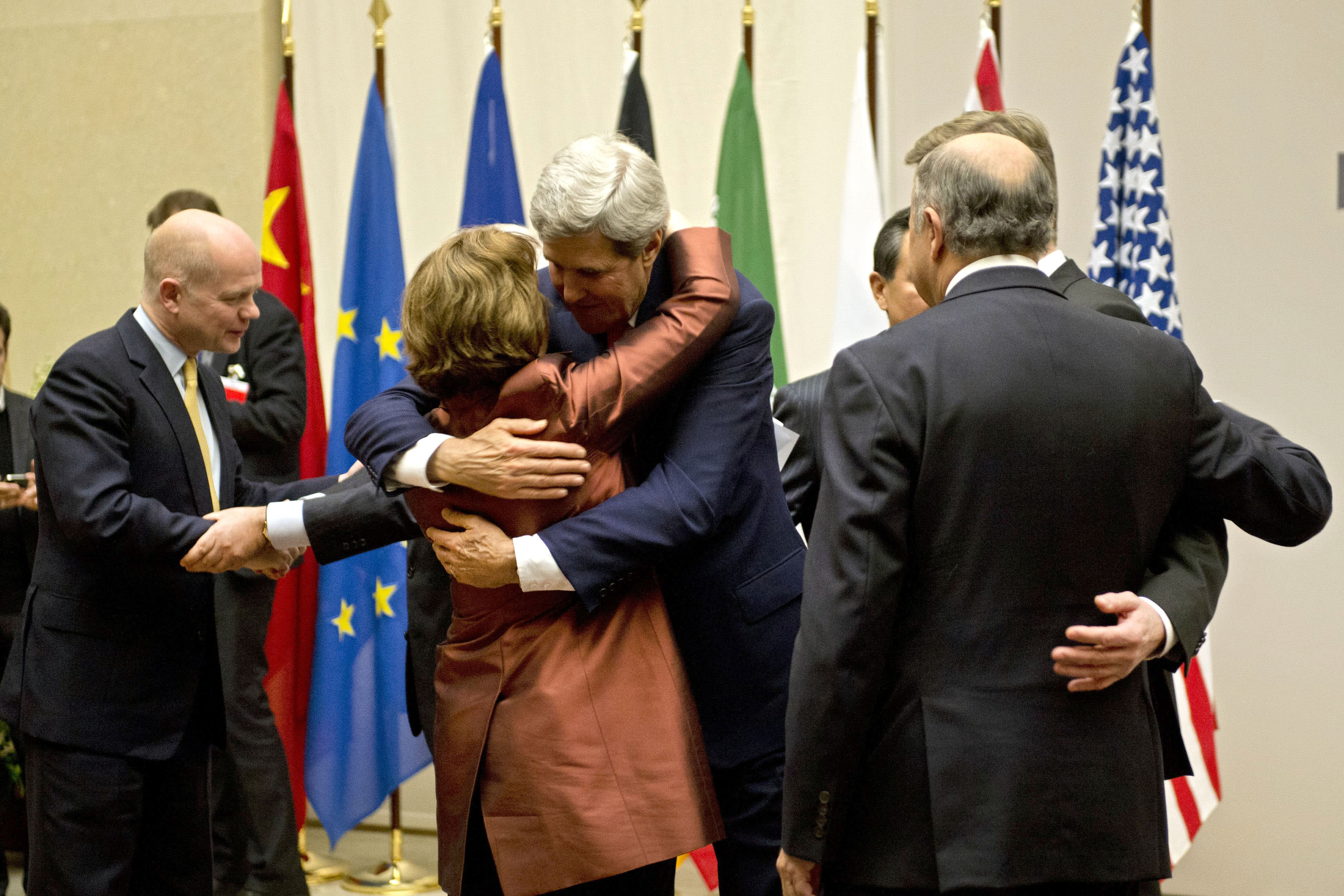 Obama Nuclear Deal Blocks Irans Path To Bomb