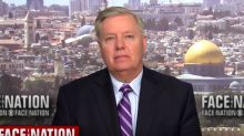 Lindsey Graham: Trump Officials Owe McCain An Apology For 'Disgusting' Insult