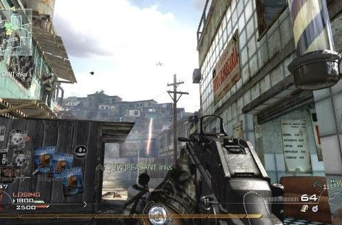 British MP Watson leading charge against Modern Warfare 2 media controversy