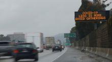 Exclusive: U.S. traffic deaths fell after coronavirus lockdown, but drivers got riskier